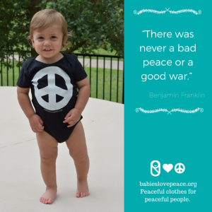 Peace Words from babieslovepeace.org #2 copy